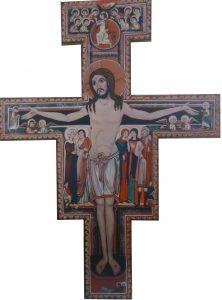 christus-kruisbeeld-Assisie-110x81cm