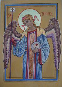 uriel-naar-voorbeeld-fresco-Cefalu-50x36.5cm-735x1024